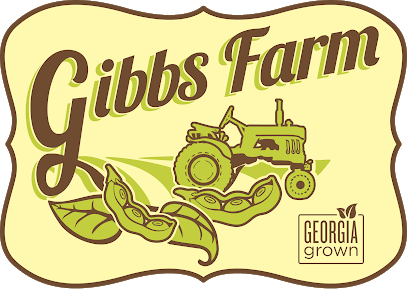 Gibbs Farm Produce Logo